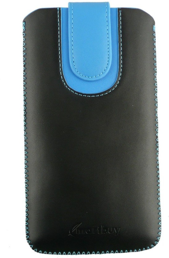 Emartbuy Pouch for Lava Xolo Q3000