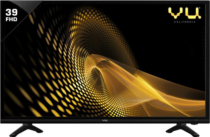 CloudWalker 80 cm (32 inch) HD Ready LED Smart TV