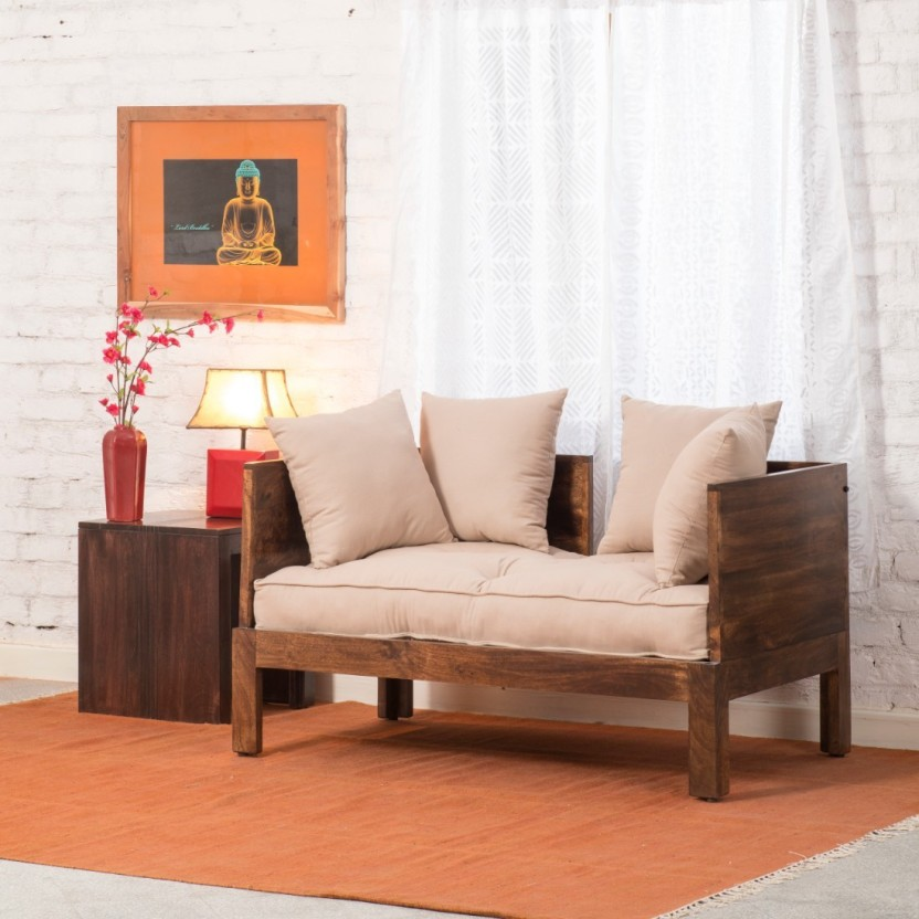The Jaipur Living Fabric 2 Seater