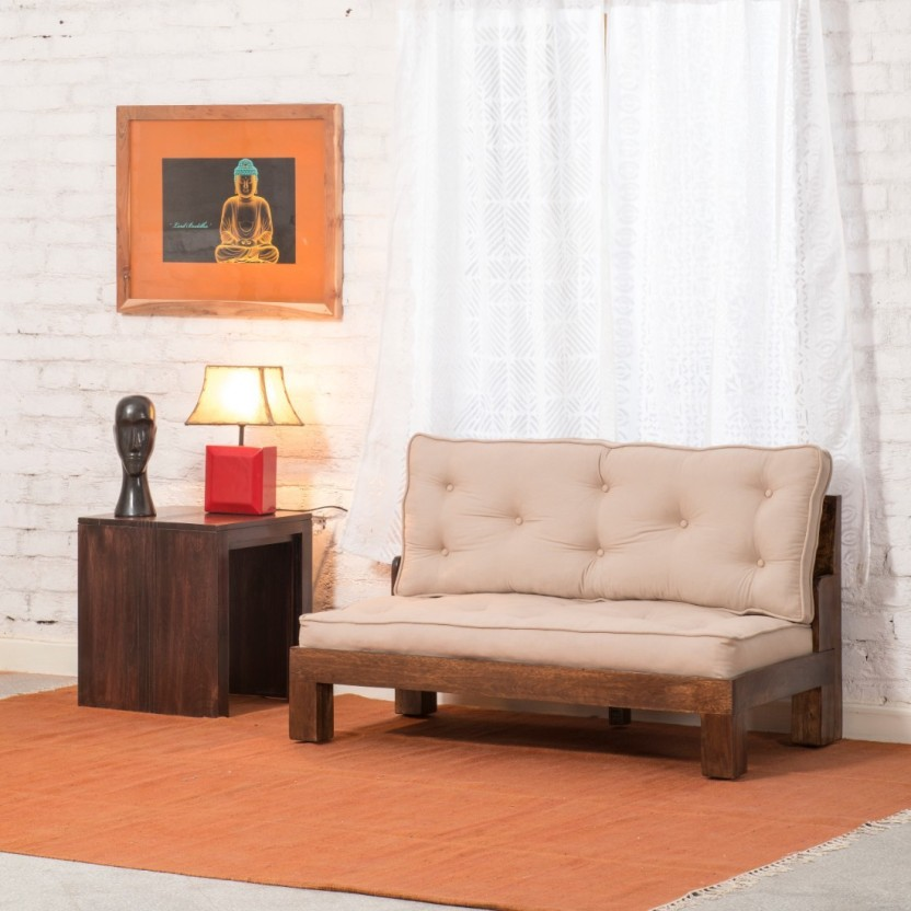 Urban Living Seattle Fabric 3 Seater