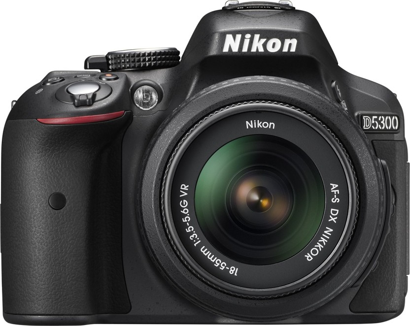 Nikon Nikon 1 J5 With 10-30mm Mirrorless Camera Body with 10-30 mm lens