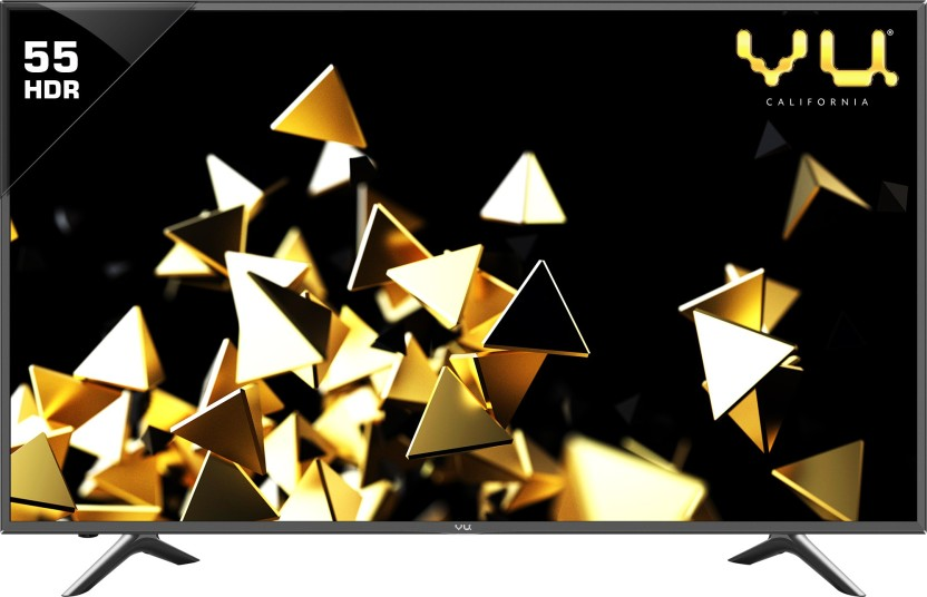 Vu 80 cm (32 inch) HD Ready LED Smart TV