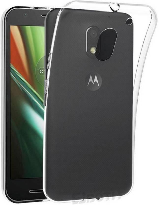 Pritz Back Cover for Motorola Moto E3 Power