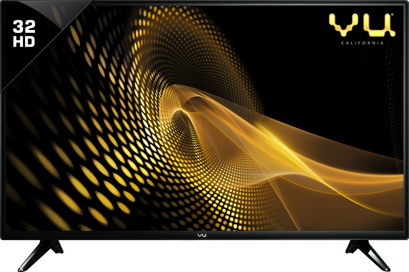 Vu 80 cm (32 inch) HD Ready LED TV