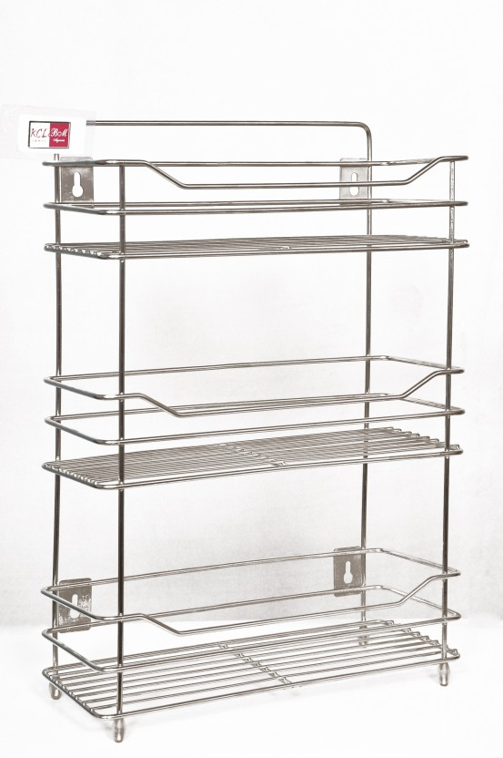KCL Stainless Steel Kitchen Rack