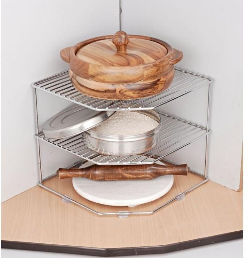 Disha Marketing Steel Kitchen Rack