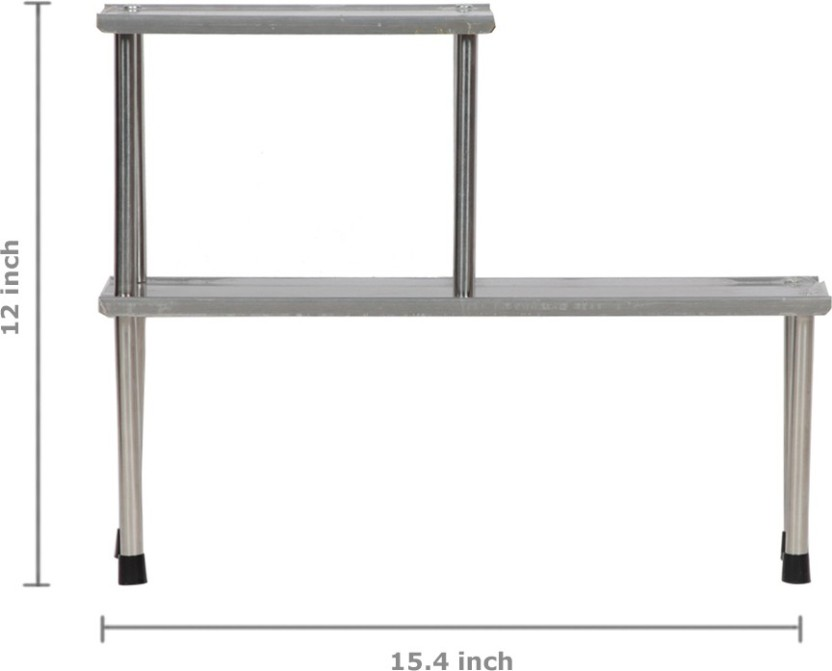 Pearl Multifunction Rack Steel Kitchen Rack