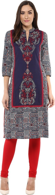 Prakhya Embroidered Women