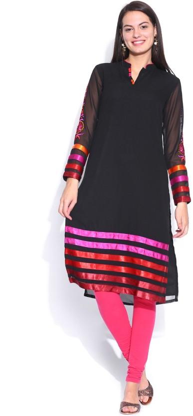 Anouk Striped Women