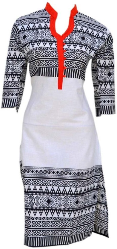 Parrie Collections Self Design Women