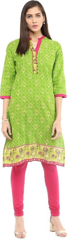 Rangeelo Rajasthan Printed Women