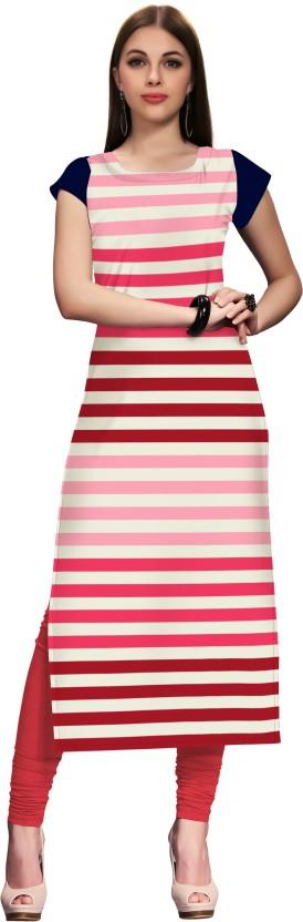 Ziyaa Striped Women
