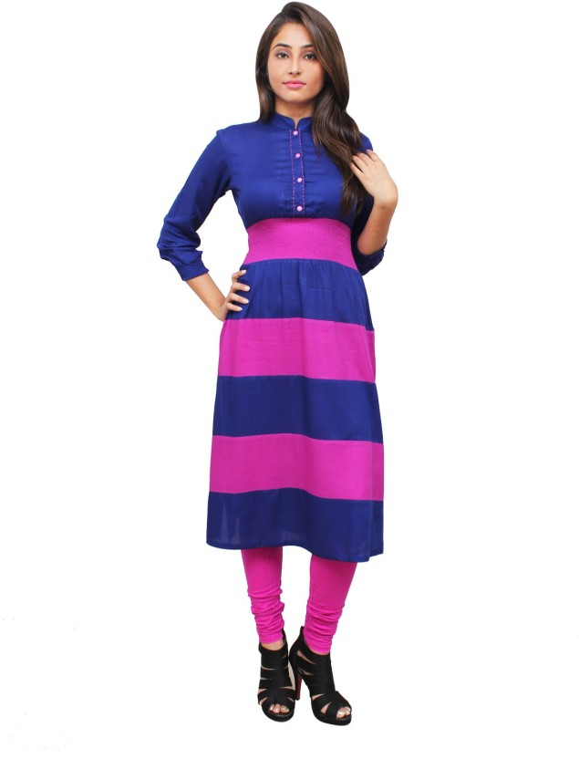 Sritika Formal Striped Women