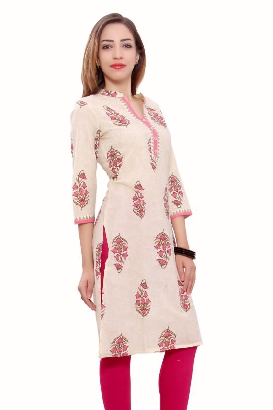 Merry Fashion Floral Print Women