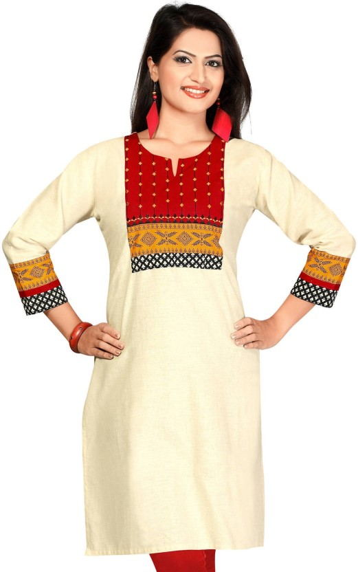ALC Creations Casual Solid, Printed Women