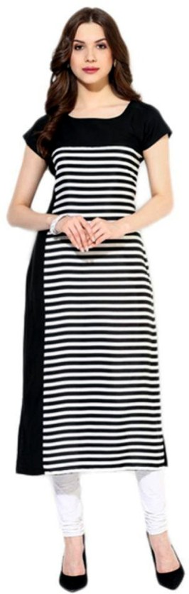 AAINU COLLECTION Striped Women
