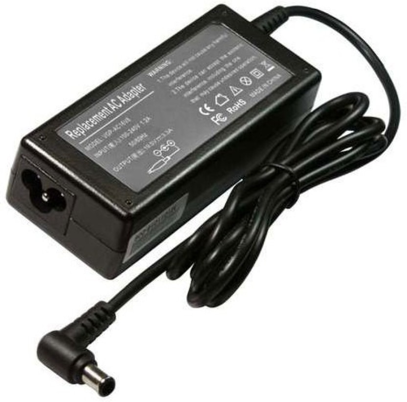 Compatible For Sony Vaio Svs1511c5e 19.5v 4.7a 90wHKSN044 90 W Adapter