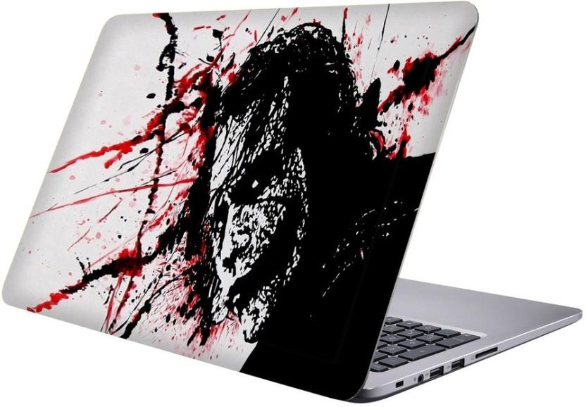 Printclub Laptop Stickers 15.6 inch- Laptop skin-440 Vinyl Laptop Decal 15.6