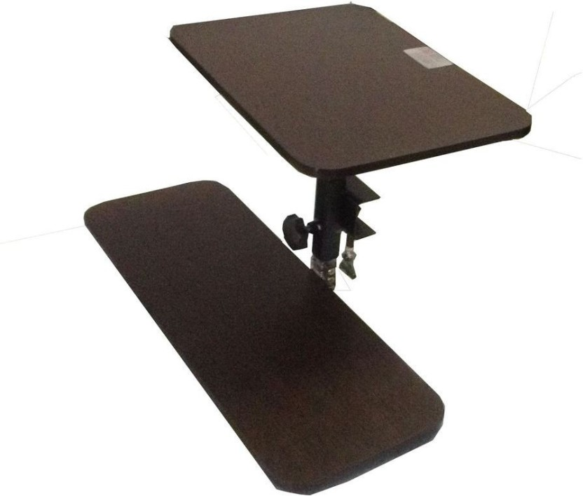 eStand Ergonomic desk to attach with table to Avoid back,neck,shoulder pain lap20000-1 Laptop Stand