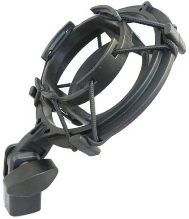 MX Anti Vibration Microphone : 3433 Holder