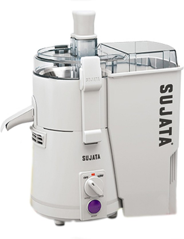 Maharaja Whiteline Juice Extractor Desire Juicer (JE-100) 550 W Juicer