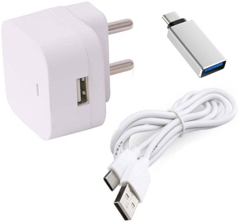 Trost Wall Charger Accessory Combo for OnePlus 2