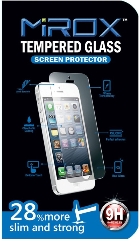 Mirox Mirror Screen Guard for Samsung Galaxy Grand Duos I9082