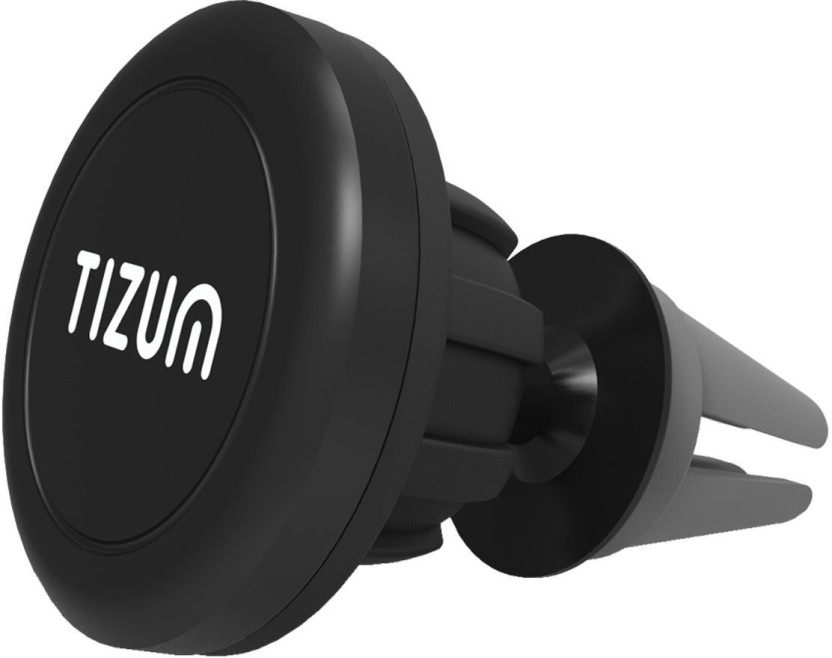 TIZUM Magnetic - Premium Car Mount for Cell Phone & Tablet with Steel Ball Mount Mobile Holder