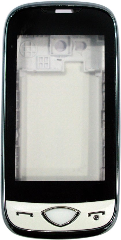 Mystry Box Back Cover for Samsung Galaxy Y S5560
