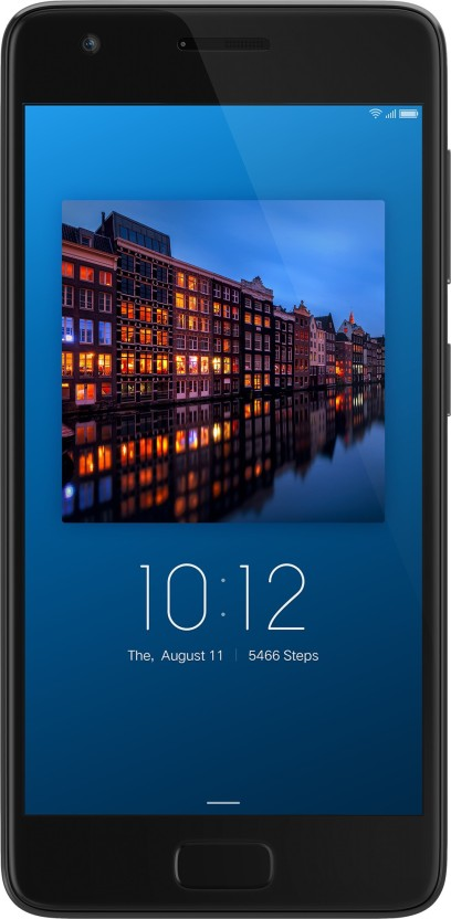 Lenovo Z2 Plus (Black, 64 GB)
