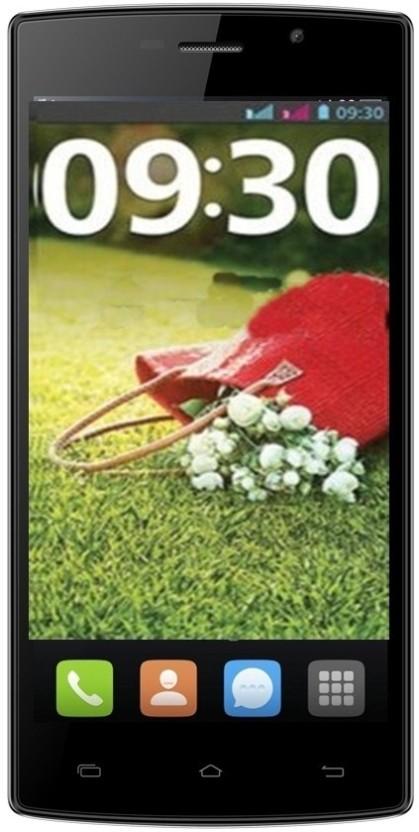 Adcom Smartphone (White, 4 GB)