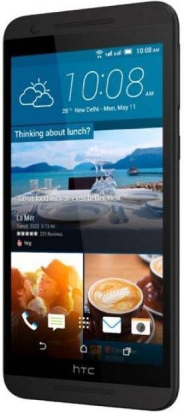 HTC One E9s (Meteor Grey, 16 GB)