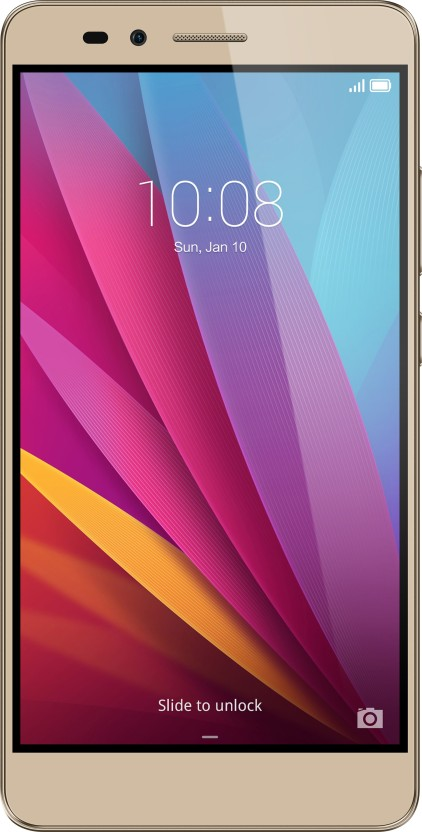 Honor 6X (Grey, 32 GB)