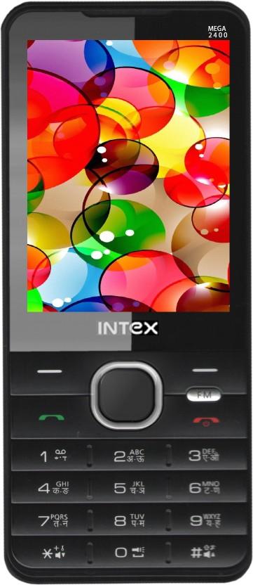 Intex MEGA 2400