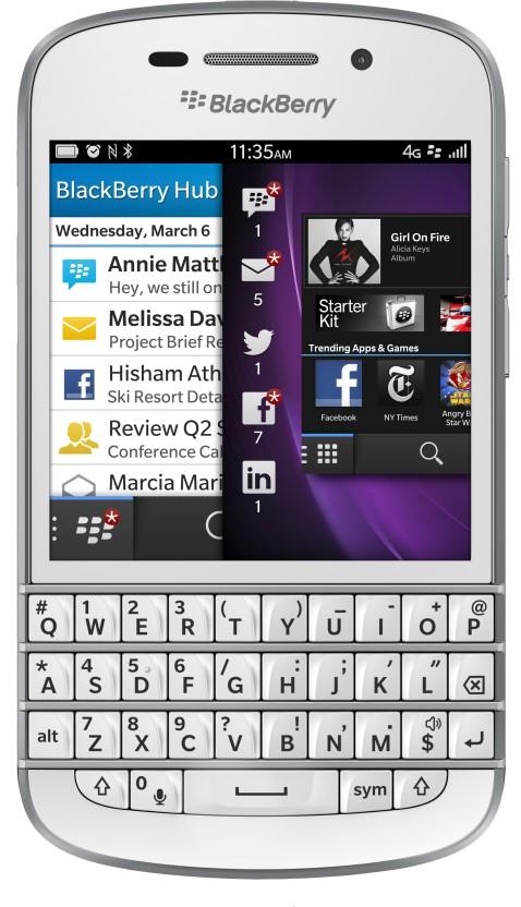 Blackberry Z10 Special Price (Charcoal Black, 16 GB)