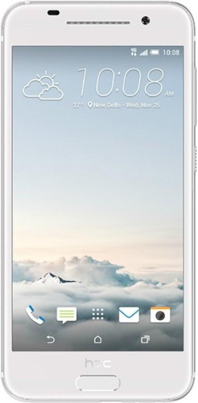HTC One A9 (Opal Silver, 32 GB)