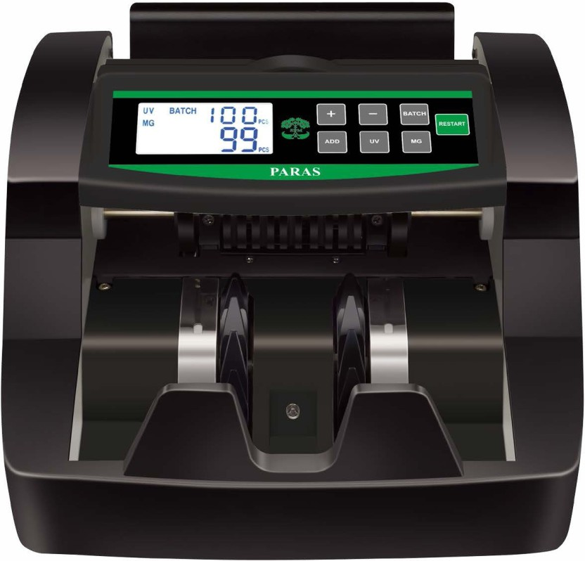 PARAS PARAS-2700 Note Counting Machine