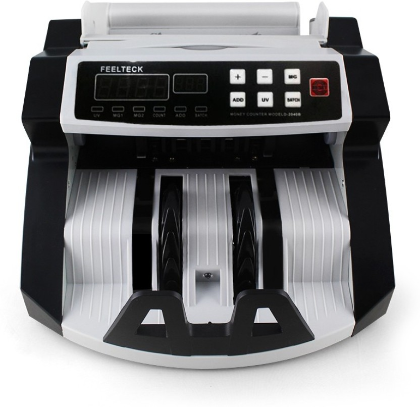 Feelteck FEELTECH 2040B Note Counting Machine