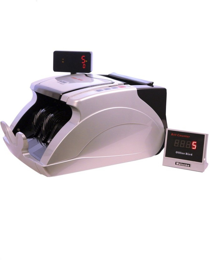 Office Bird Ob 2600 Note Counting Machine