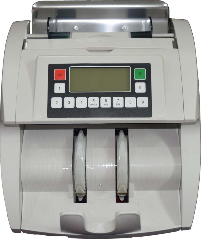 Artek Lada Royal New Currency 500 & 2000 with Fake Note Detection Note Counting Machine