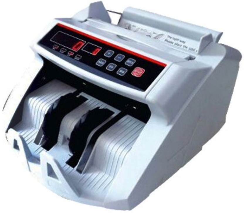 ASHOKA123 Hl2100 Note Counting Machine