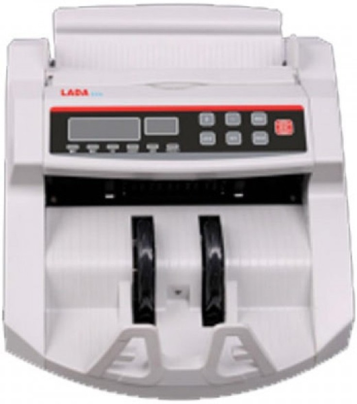 lada Eco Hl 2100 Note Counting Machine