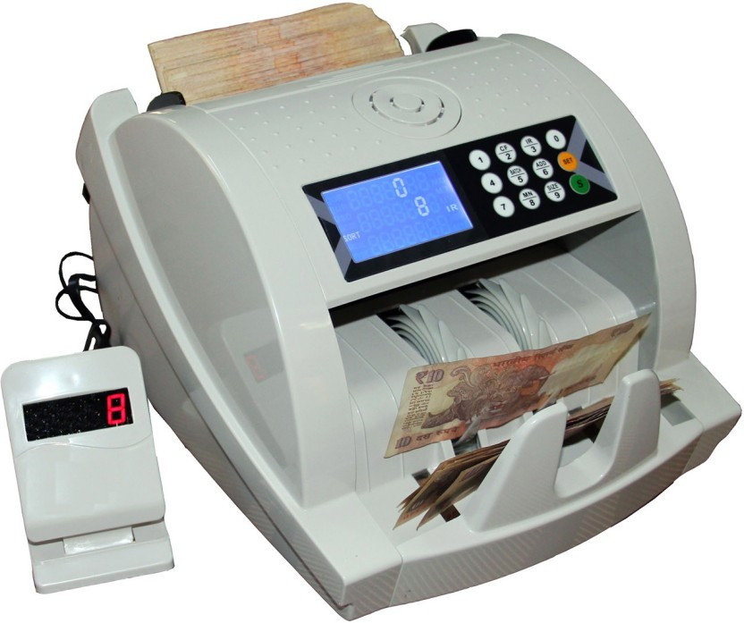 Win OW Note Counting Machine