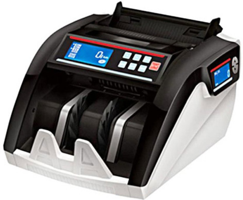 Sun-Max SC 550 Note Counting Machine