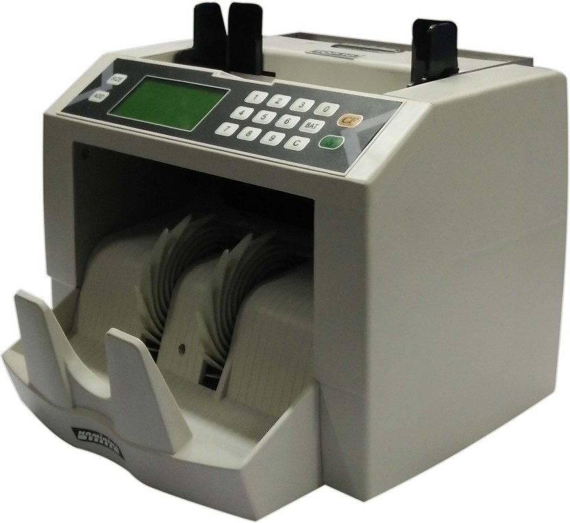 Namibind Top10 Note Counting Machine