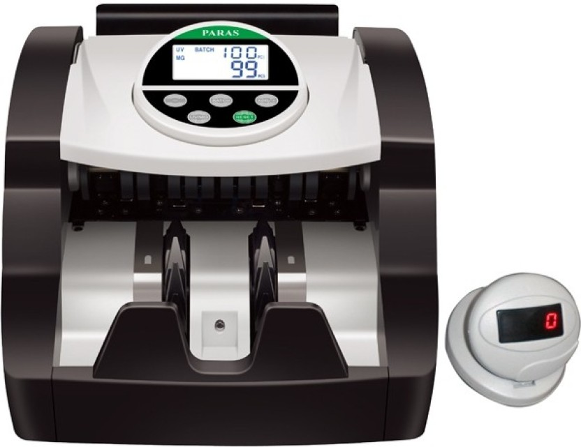 Paras 2800 Note Counting Machine
