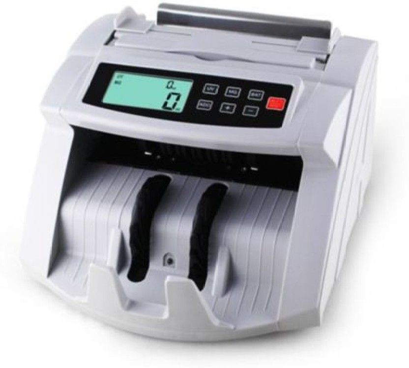 Max ST603-CFSL Note Counting Machine