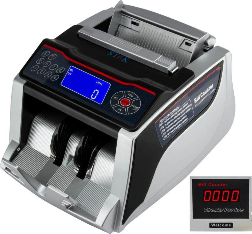 Stok ST-MC-02 Note Counting Machine