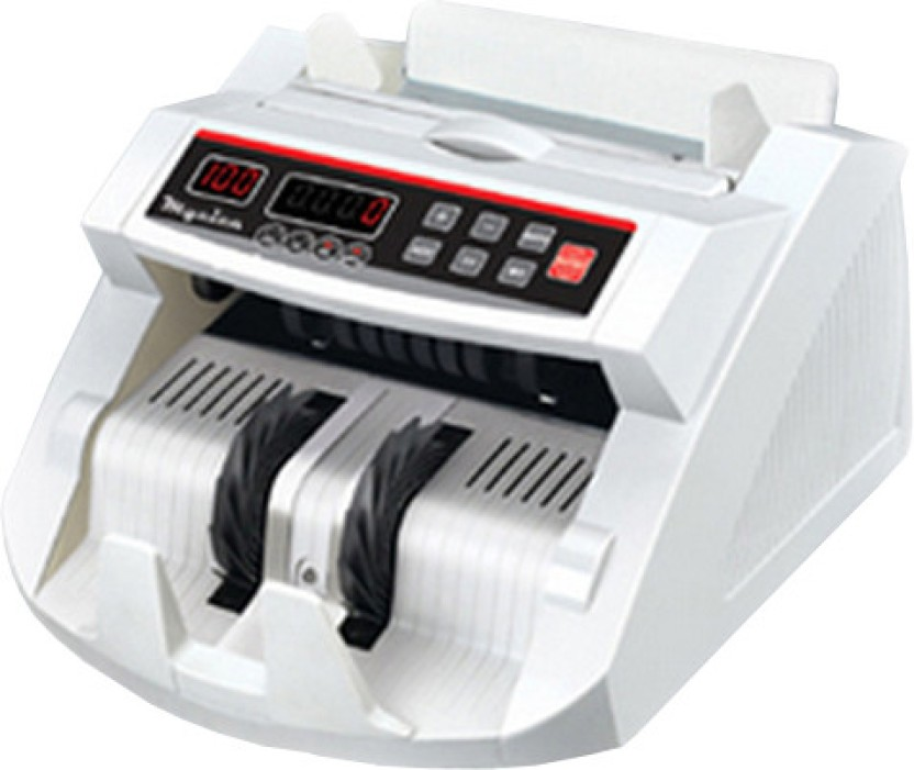 Mycica 2100 UV Note Counting Machine