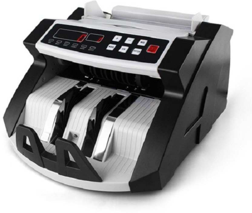 WECAM FT-2040 Note Counting Machine